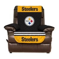 NFL Pittsburgh Steelers Recliner Cover