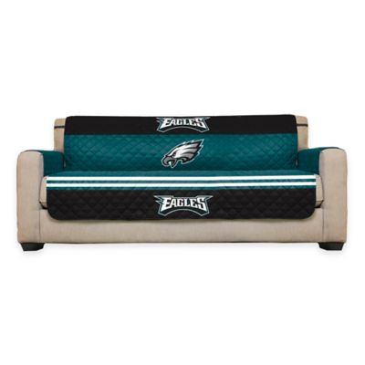 NFL Philadelphia Eagles Sofa Cover Bed Bath Beyond