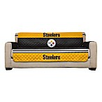 NFL Pittsburgh Steelers Sofa Cover