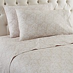Micro Flannel® Enchantment Taupe King Sheet Set