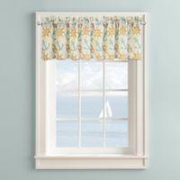 Set Sail Window Valance