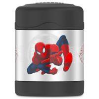 Thermos® Spiderman 10-Ounce Food Jar
