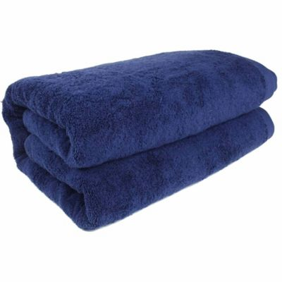 Buy Navy Blue And White Towels From Bed Bath Amp Beyond