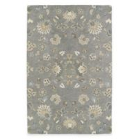 Kaleen Helena Collection Solon 2-Foot x 3-Foot Accent Rug in Grey