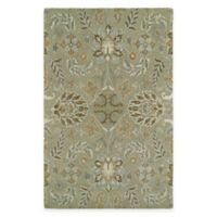 Kaleen Helena Collection Kyra 2-Foot x 3-Foot Accent Rug in Sage