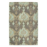 Kaleen Casual Sigmund 3-Foot x 5-Foot Area Rug in Mint