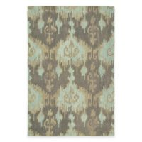 Kaleen Casual Sigmund 5-Foot x 7-Foot 6-Inch Area Rug in Mint