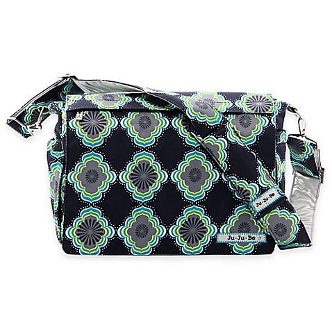 Ju-Ju-Be® Better Be Messenger Diaper Bag
