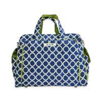 Ju-Ju-Be® Be Prepared Diaper Bag in Royal Envy