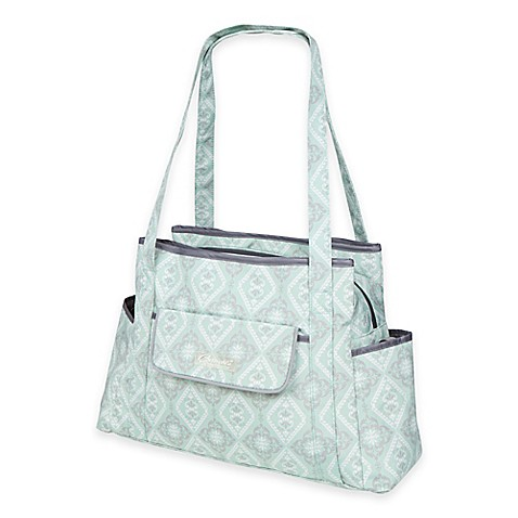 Lesportsac Diaper Bag