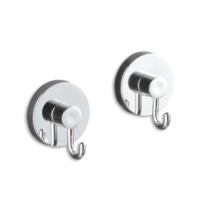 Bathroom Hooks buy suction hooks from bed bath & beyond