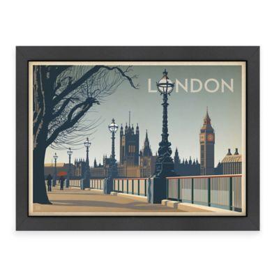 London Wall Art buy london decor from bed bath & beyond