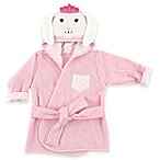 BabyVision® Hudson Baby® Princess Bunny Animal Bathrobe