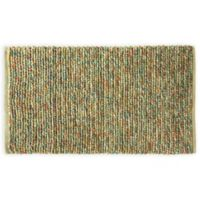 Bacova Rainbow 1-Foot 8-Inch x 2-Foot 10-Inch Accent Rug in Multicolor