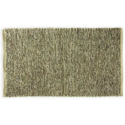 Bacova Rainbow 1-Foot 8-Inch x 2-Foot 10-Inch Accent - Buy Natural Fiber Rugs From Bed Bath & Beyond