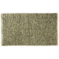 Bacova Rainbow 1-Foot 8-Inch x 2-Foot 10-Inch Accent Rug in Brown/Natural