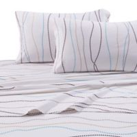 Buy Cal King Flannel Sheets Bed Bath Beyond