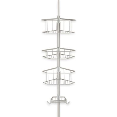 Buy Tension Pole Caddy from Bed Bath & Beyond