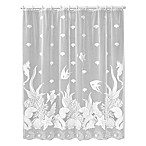 Heritage Lace Seascape Shower Curtain
