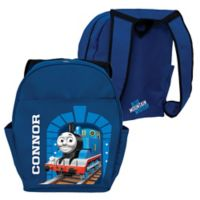 Thomas & Friends Blue Mountain Mystery Toddler Backpack in Blue