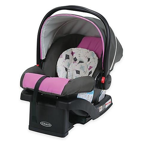 Graco® SnugRide 30 Infant Car Seat