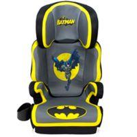 KidsEmbrace® Fun-Ride Batman High Back Booster Car Seat