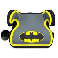 KidsEmbraceR Fun Ride Batman Backless Booster Car Seat