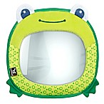 benbat™ Travel Friends Frog Car Back Seat Mirror