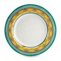 Deruta Melamine Dinner Plate
