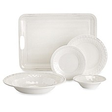Rope Melamine Dinnerware  sc 1 st  Bed Bath u0026 Beyond & Rope Melamine Dinnerware - Bed Bath u0026 Beyond