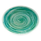 Swirl Serving Tray