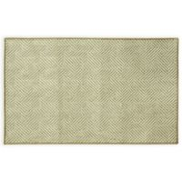 Bacova Woven Natural 1-Foot 8-Inch x 2-Foot 9-Inch Accent Rug in Brown/Ivory