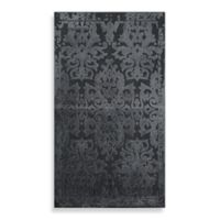 Mohawk® Infinity 2-Foot 1-Inch x 3-Foot 9-Inch Accent Rug in Gunmetal