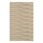 Wildwood 7-Foot 6-Inch x 10-Foot Indoor/Outdoor Rug in Beige/Brown
