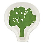 kate spade new york All In Good Taste Broccoli Spoon Rest