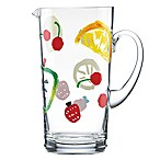 kate spade new york All in Good Taste™ Pretty Pantry Pitcher