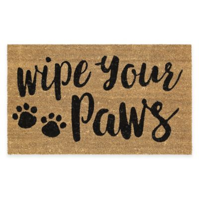 Buy Indoor Door Mats Home from Bed Bath & Beyond