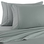 Brookstone® BioSense™  500-Thread-Count King Sheet Set in Teal
