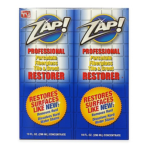 Zap 174 Professional Restorer Bed Bath Amp Beyond