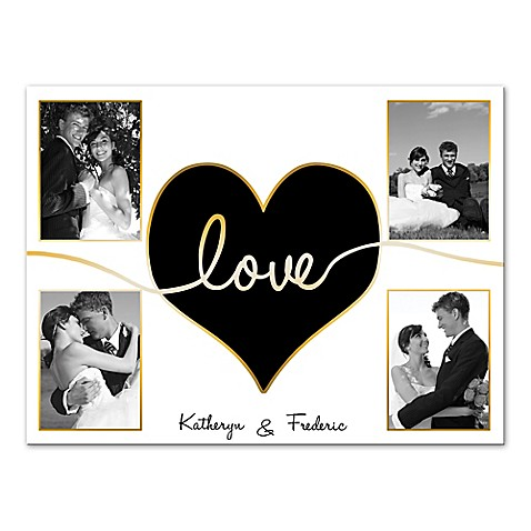 Eternal classic love canvas wall art bed bath beyond for Classic love pictures