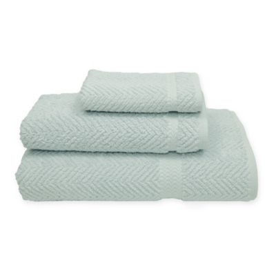 Buy Blue Bath Towels From Bed Bath Amp Beyond