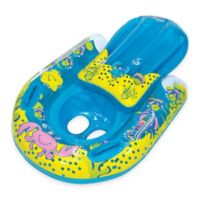 Aqua Leisure® 4-in-1 Progressive Boat Baby Float