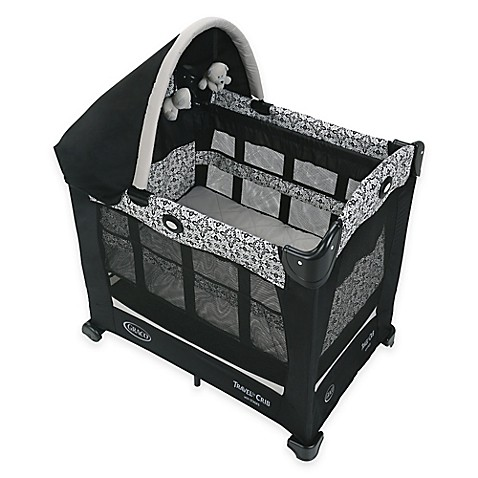 Graco® Travel Lite® Portable Crib