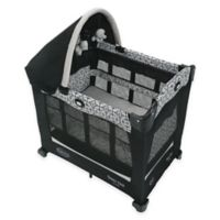 Graco® Travel Lite® Crib with Stages in Sutton