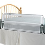 Hide-Away Extra Long 54-Inch Portable Bed Rail by Regalo®