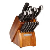 Sabatier® 15-Piece Forged Triple Rivet Cutlery Set
