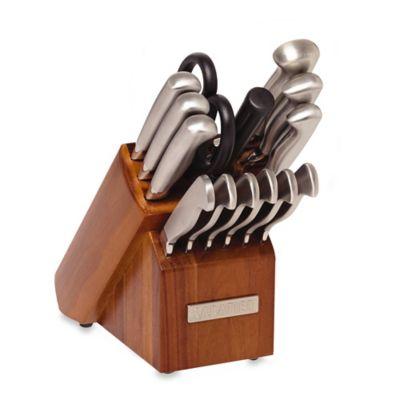 sabatier acacia 15piece stainless steel cutlery set
