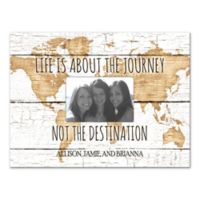 Rustic Journey Canvas Wall Art