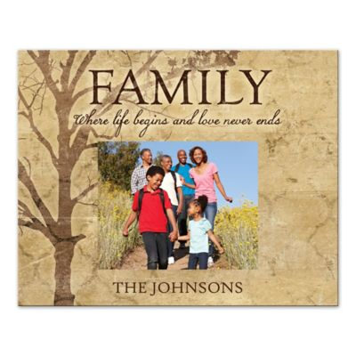 Buy Family Tree Wall Decor from Bed Bath & Beyond