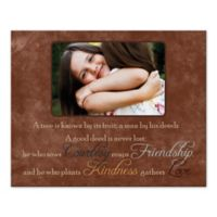 Courtesy Reaps Friendship Digitally Printed Canvas Wall Art